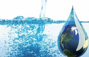 Fig 13 El Agua, líquido que vale Oro