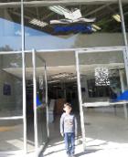 Biblioteca Facultad de Estudios Superiores Cuautitlán