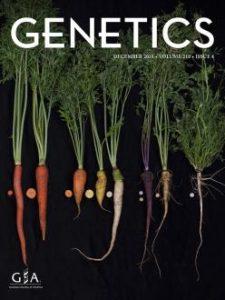 Revista Genetics
