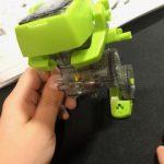 Armado de robot