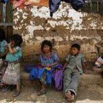 Figura 7. Los niños que residen en las localidades rurales pequeñas tienen mayor probabilidad de sufrir desnutrición.